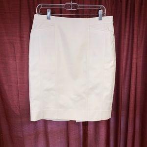 White House Black Market WHBM PerfectForm Skirt 10